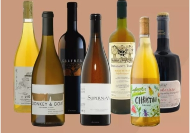 Have You Heard About Orange Wine? Here Is What to Know About Them